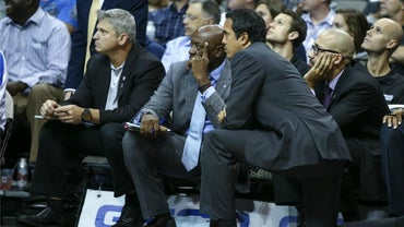 What Is the Typical Salary for an NBA Assistant Coach?