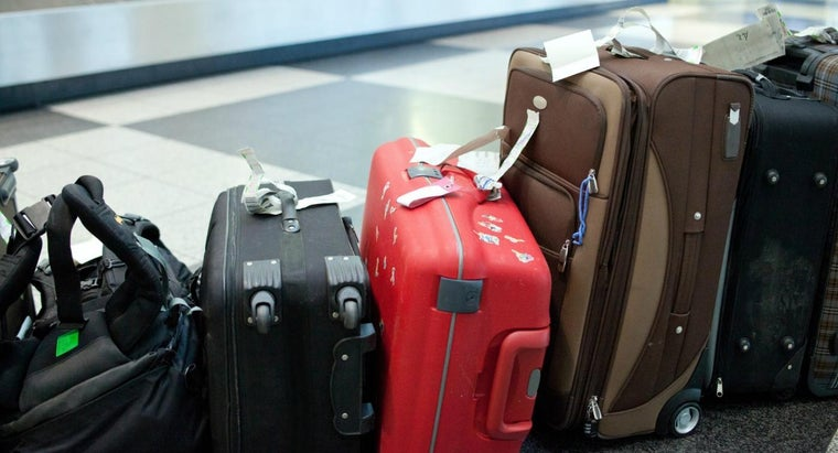 Which U.S. City Is the Lost Luggage Capital of the World?