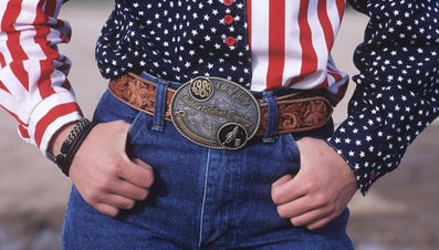 Which U.S. State Has a Belt Buckle Tax?