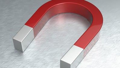 What Is a U-Shaped Magnet?