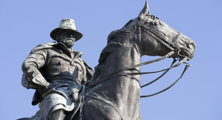 What Is Ulysses S. Grant Famous For?