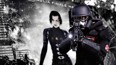 Is the Umbrella Corporation Real?
