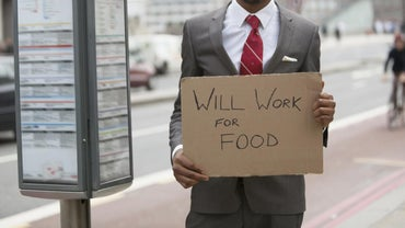 How Does Unemployment Lead to Poverty?