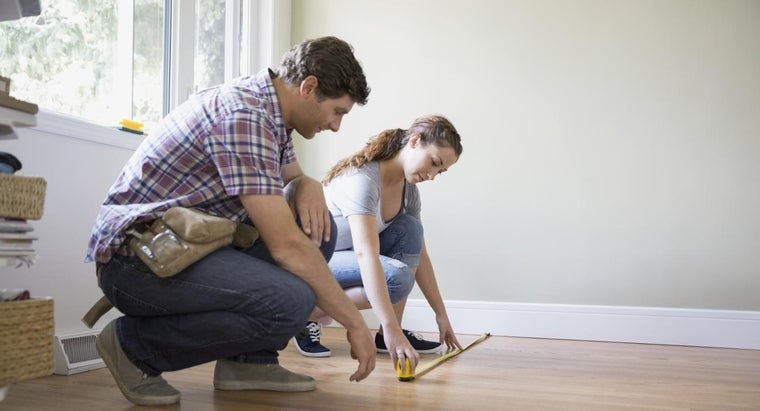 What Unit of Measurement Should You Use to Measure Flooring, Meter or Feet?