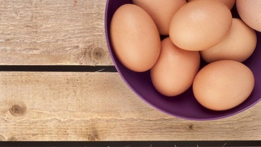 How Long Can Eggs Stay Unrefrigerated?