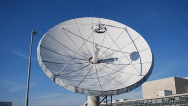 Why Are the Uplink and Downlink Frequencies Different in Satellite Communications?