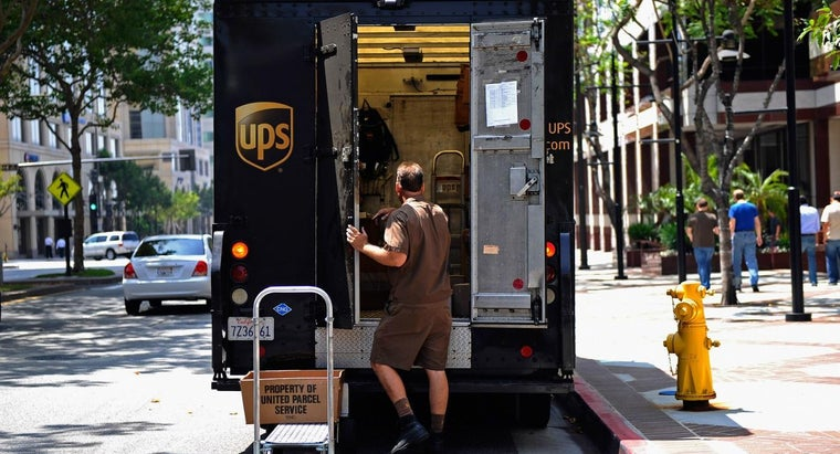 Is UPS Cheaper Than USPS?