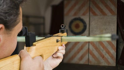 How Do You Use Iron Sights?