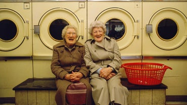 How Do You Use a Laundrette?