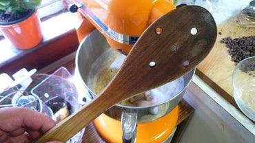 Why Use a Wooden Spoon for Cooking?