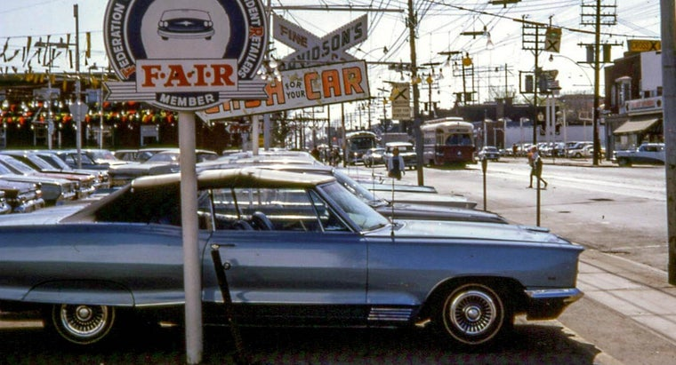 Are Used Cars Sold by Owner Cheaper?