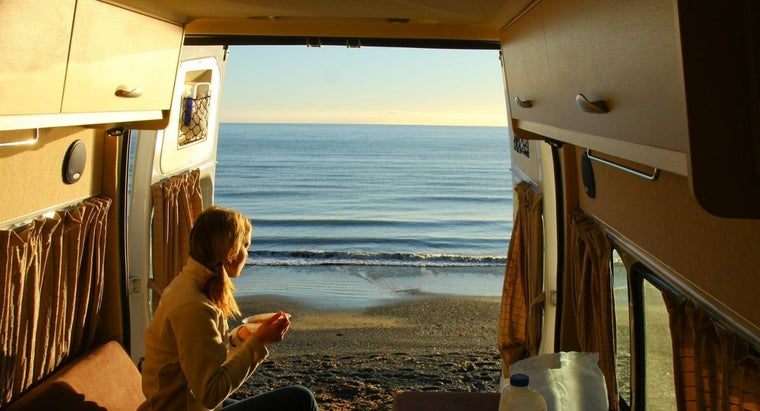 Are Used Travel Trailers Available for Sale Online?