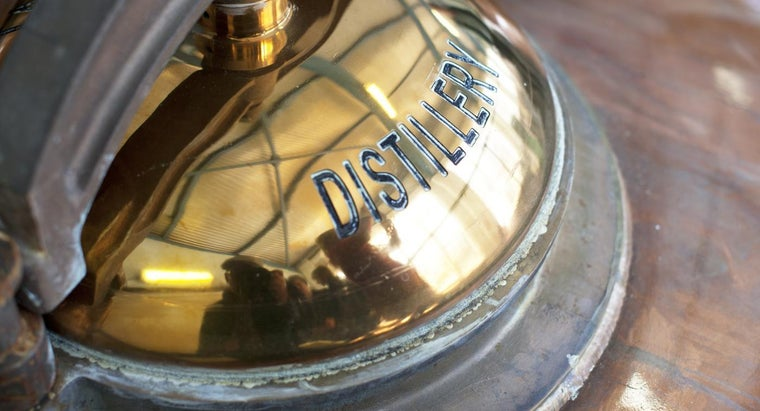 What Are the Uses of Distillation Today?