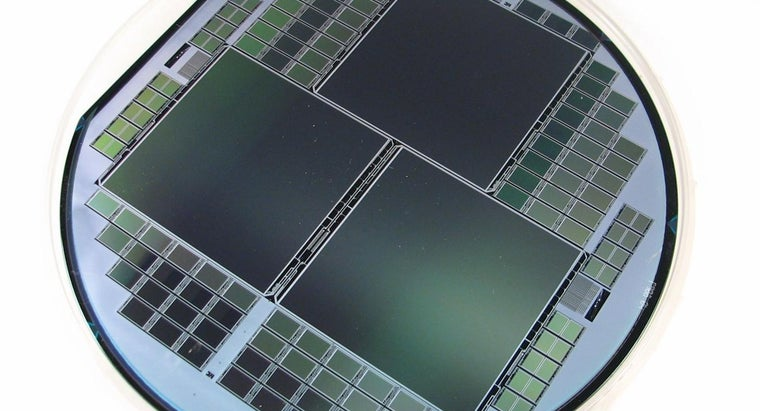 What Are Some Uses of Semiconductors?