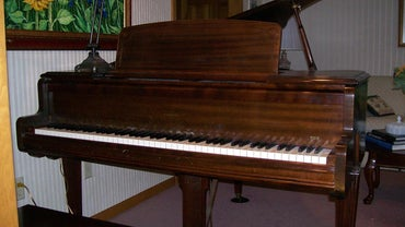 What Is the Value of an Everett Piano?