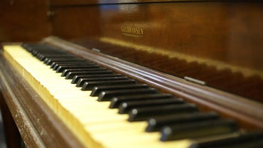 What Is the Value of a Gulbransen Piano?
