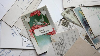 How Do I Find the Value of an Old Postcard?