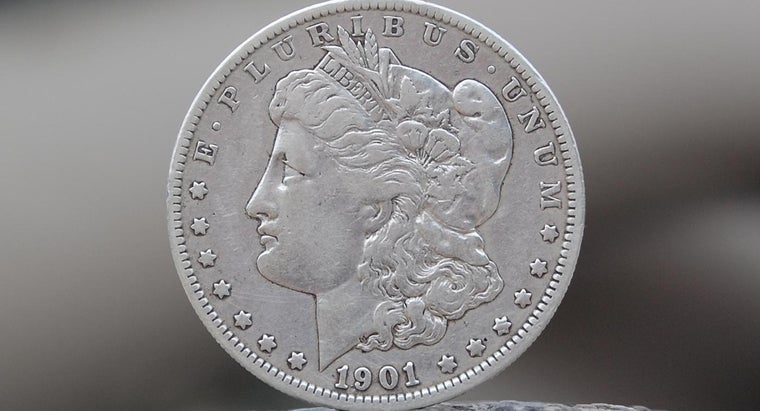 How Do You Find the Value of a U.S. Silver Dollar?