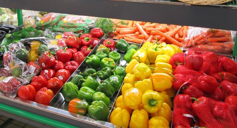 Are Vegetables a Good Option for People Looking to Lower Their Carb Intake?