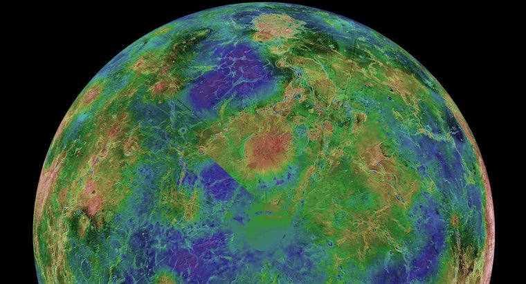 Why Is Venus Compared to Earth?