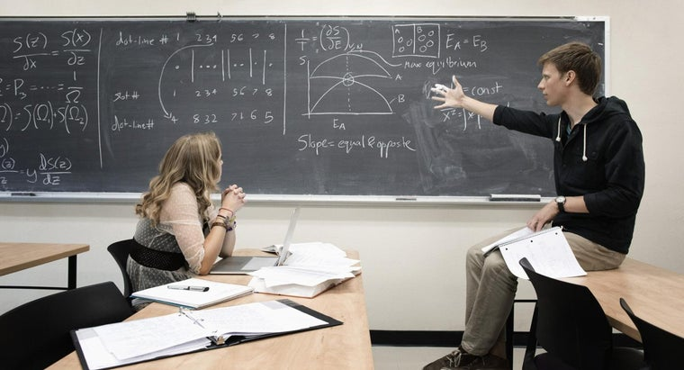 What Is a Verbal Model in Math?