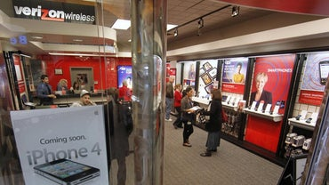 What Are Verizon Wireless Free Nights and Weekends?