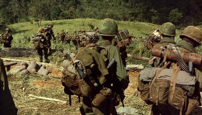 When Was the Vietnam War?
