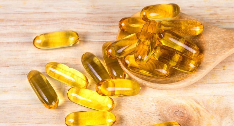 Are Vitamin D Supplements Safe?