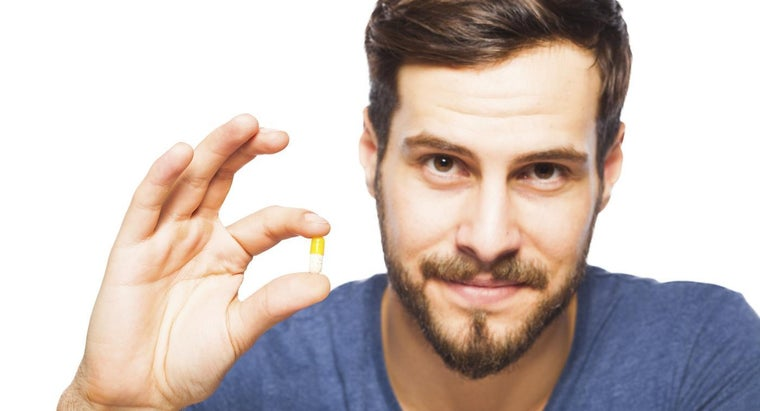 What Vitamins Help Stem the Onset of AREDS?