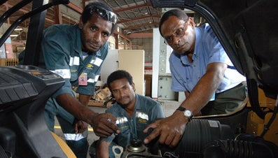 What Are Vocational Skills?