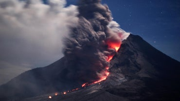 How Do Volcanoes Affect People?