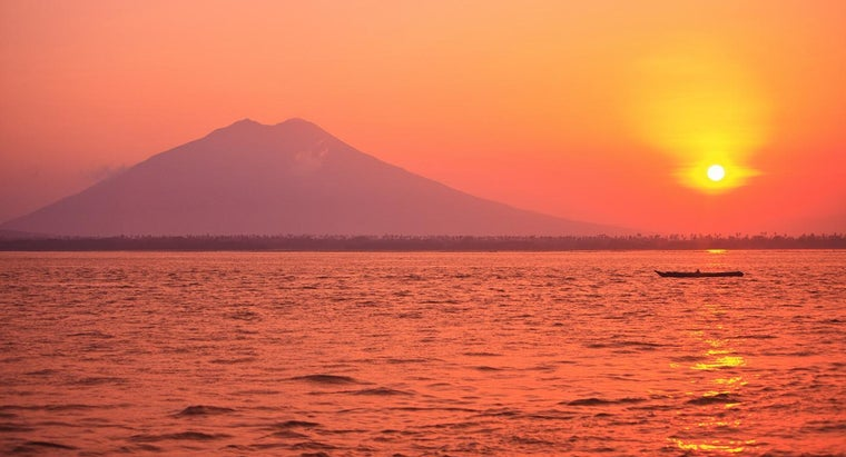 Where Do Most Volcanoes Occur?