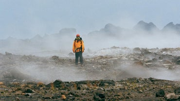 What Is a Volcanologist?