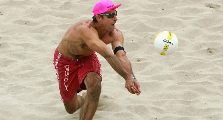 Who Is the Best Volleyball Player in the World?