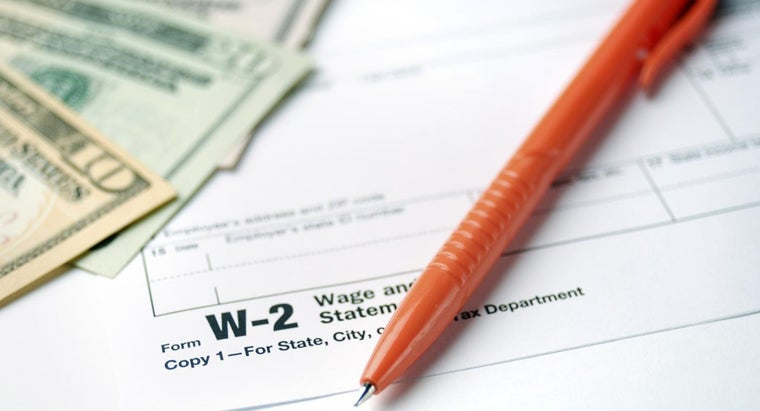 When Are W-2 Forms Available Through Paperless Pay?