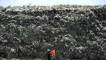 What Is the Wake County Landfill?