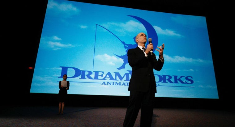 Does the Walt Disney Company Own DreamWorks?