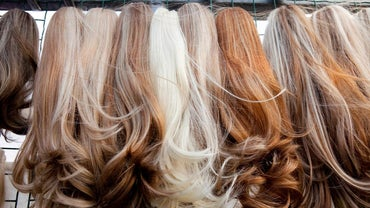 How Do You Wash Fake Hair Extensions?
