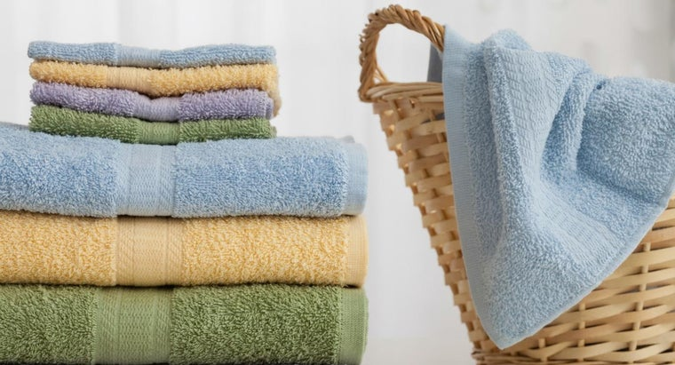 How Do You Wash Towels?