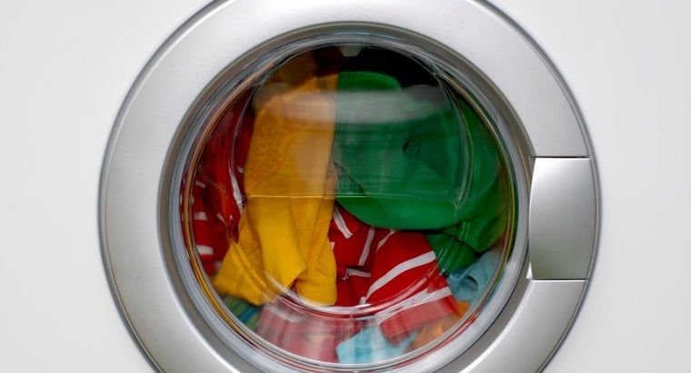 What Is Washer Capacity?