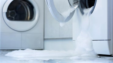 What Does It Mean When Your Washer Leaks Water From Underneath?