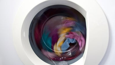 Why Does My Washing Machine Smell Like Mold?
