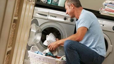 What Are Washing Machines Made Of?