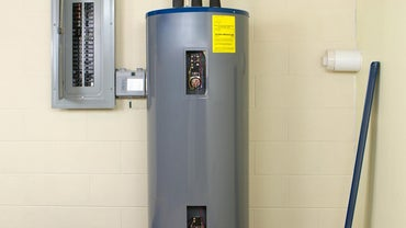 How Are Water Heaters Measured?