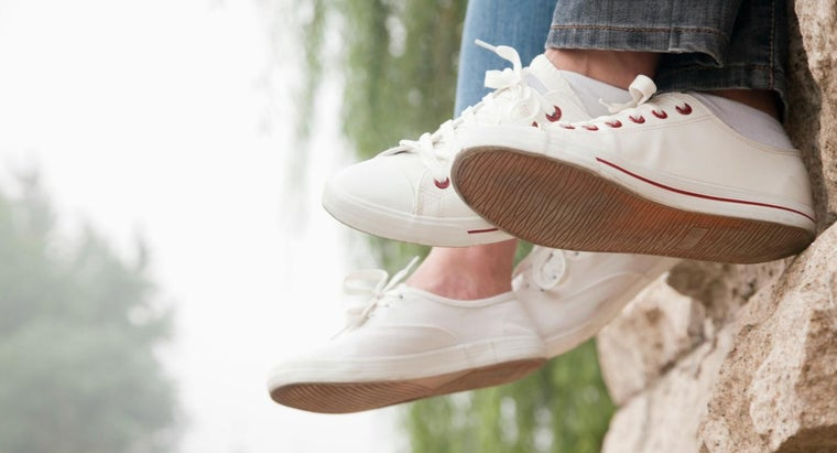 What Is the Best Way to Clean White Sneakers?