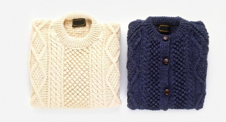 What Is the Best Way to Store Wool Sweaters?