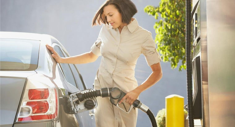 What Is the Best Way to Wash Spilled Gasoline Out of Clothes?