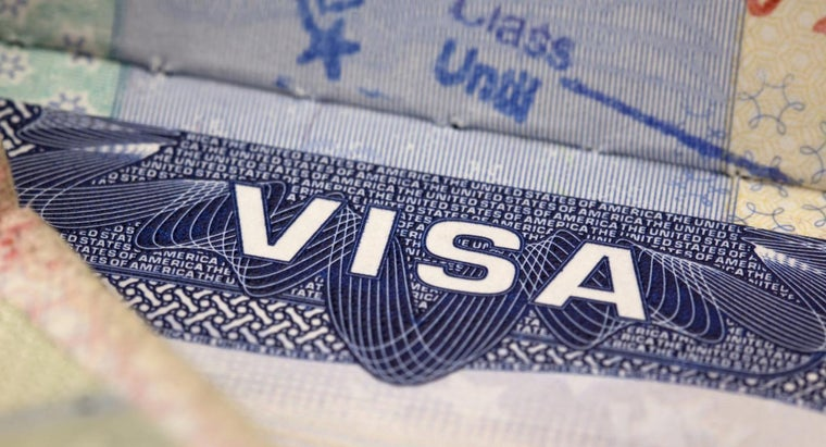 What Is the Way to Write a Letter of Support for a Visa Application?