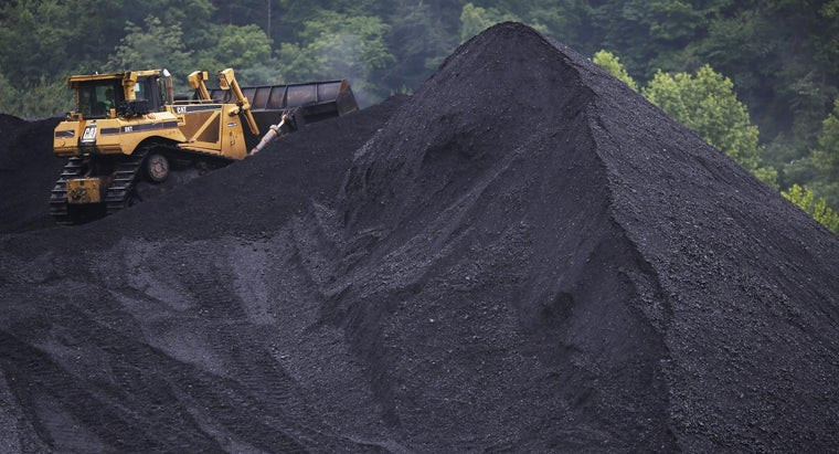 What Are Ways to Conserve Coal?