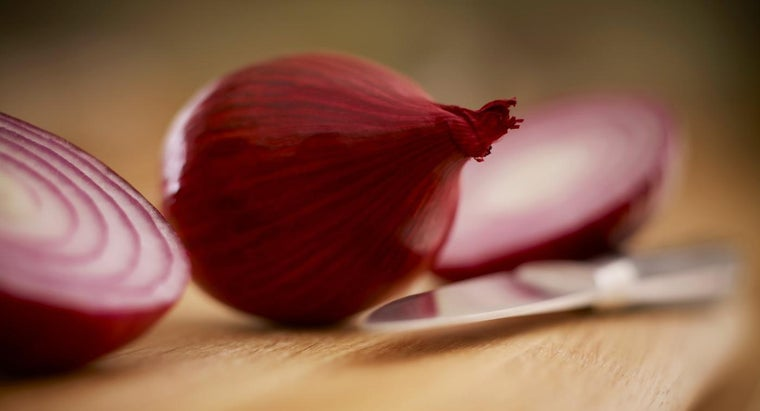 What Are Ways to Get Rid of Onion Breath?